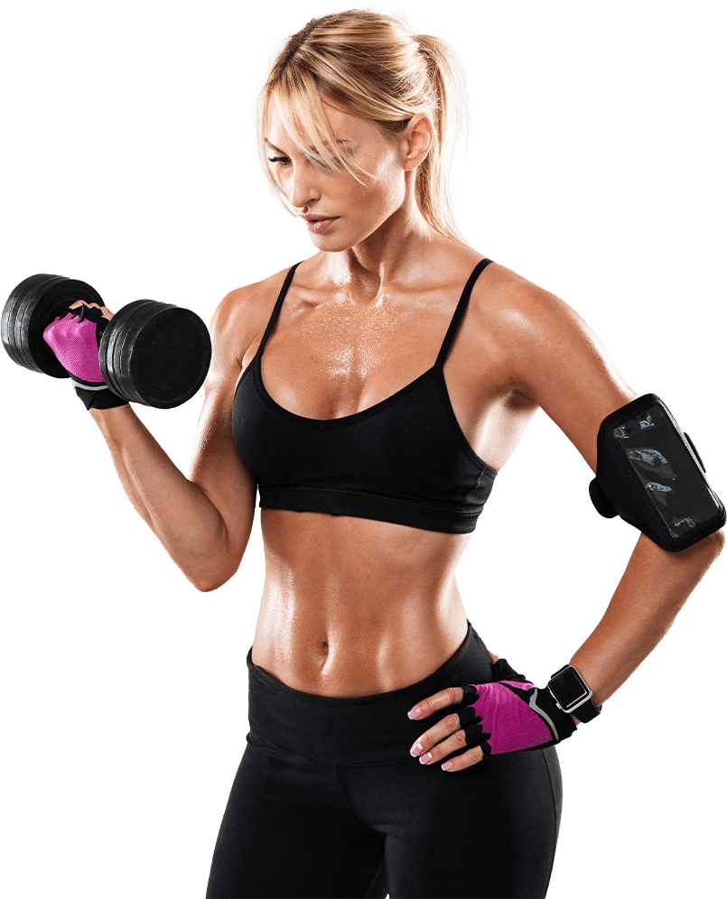 START YOUR FITNESS JOURNEY WITH EXPERT