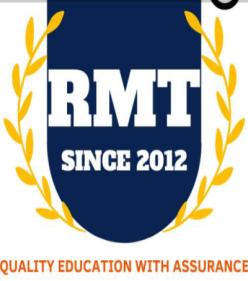 RMT-since