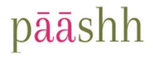paashh